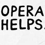 Opera Helps